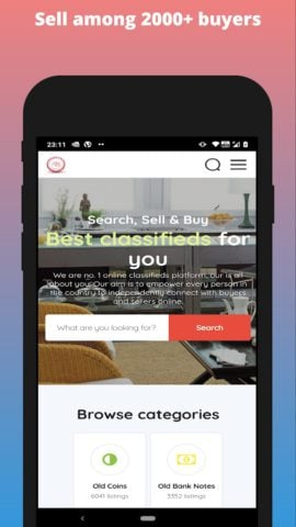 Hobbyclues : Free online classifieds