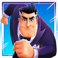 Agent Dash – Run Fast, Dodge Quick!