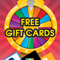 Gifty – Free Gift Cards – Daily Draws