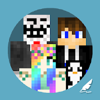 MC Skin Factory for Minecraft