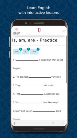 Learn English with WSE