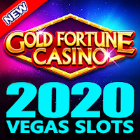 Gold Fortune Casino Games: Spin Free Vegas Slots