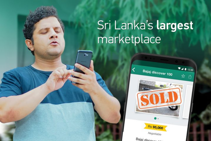 ikman – Sell, Rent, Buy & Find Jobs