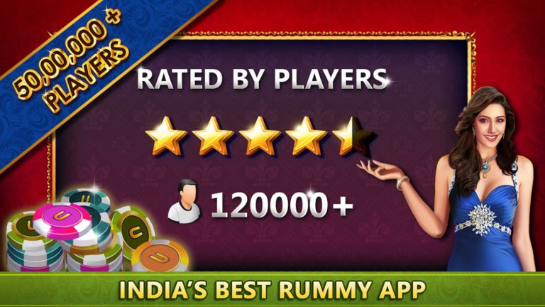 RummyCircle – Play Indian Rummy Online | Card Game