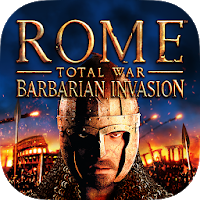 ROME: Total War – Barbarian Invasion