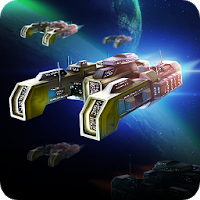 Pocket Starships – PvP Arena: Space Shooter MMO
