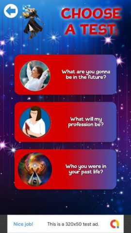 What are you gonna be in the future – Fingerprint