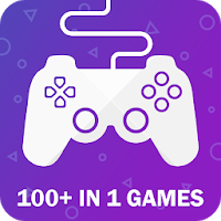 100 in 1 Games, All New Games