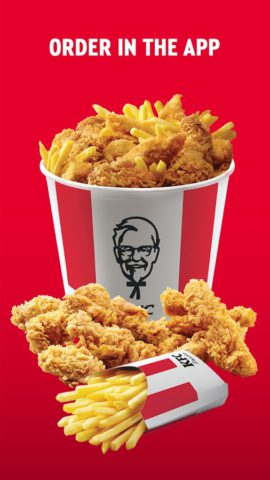 KFC – Coupons, Special Offers, Discounts