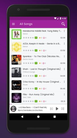 SoundHost – Listen And Download Music