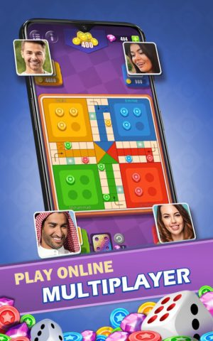 Ludo All Star – Play Online Ludo Game & Board Game