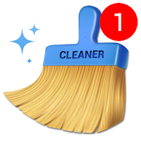 Phone Cleaner – Android Clean, Master Antivirus