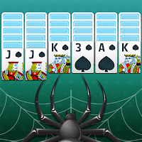 Spider Solitaire Patience