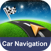 Sygic Car Connected Navigation