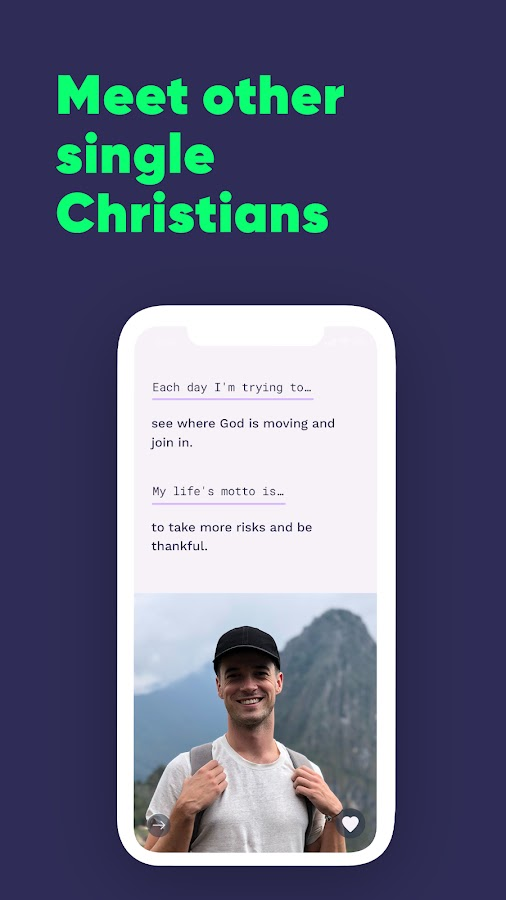 Evangelici chat per single chat per