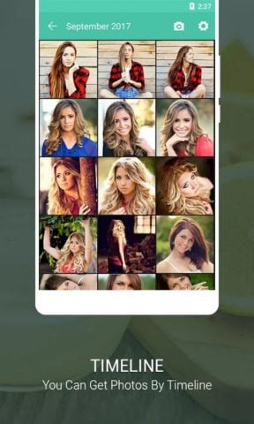 Quickpic Gallery : Photos and Videos