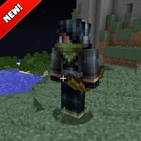 Mobs for mcpe