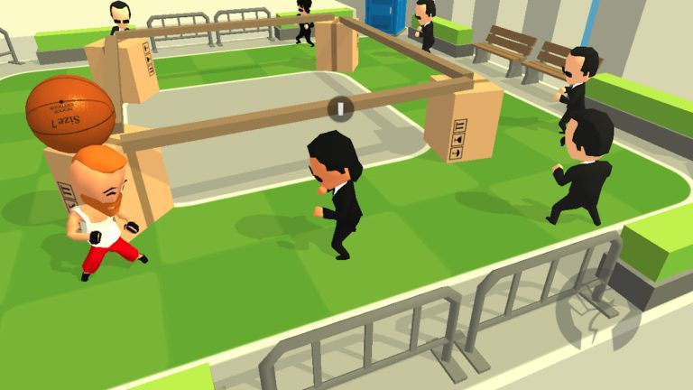 I, The One – Action Fighting Game