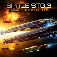 Space STG 3 — Galactic Strategy