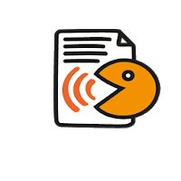 Voice Notebook – continuous speech to text