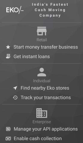 Connect – Aadhaar ATM, money transfer, payments