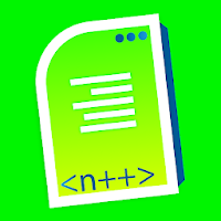 Notepad Plus Code Editor for HTML CSS JavaScript