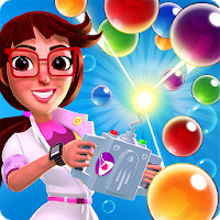 Bubble Genius – Popping Game!