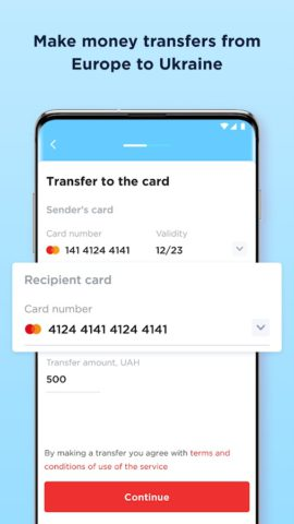 Portmone – payments and money transfers online