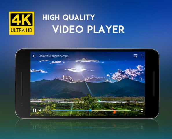 HD Video Player – Media Player
