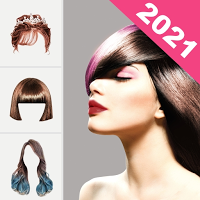 Hairstyle Changer 2021 — HairStyle & HairColor Pro